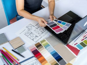 Design & Colour Training