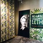 Marie Gudme Leth - 'Pioneer of Print'